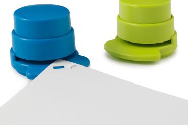 Magic Staplers สุดเท่ไม่ง้อลวดเย็บ 21 - eco-design