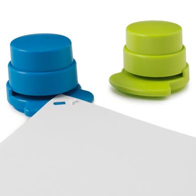 Magic Staplers สุดเท่ไม่ง้อลวดเย็บ 18 - eco-design