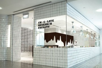 Chocolate Research Facility (CRF)  12 - Chocolate