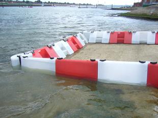 floodstop barrier Floodstop หยุดน้ำท่วม!?