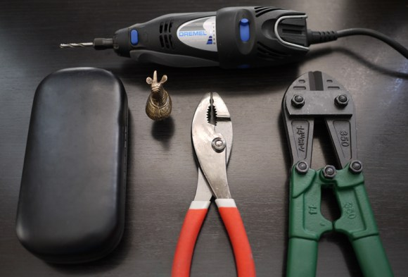 DIY.clutch bag 14 - bag