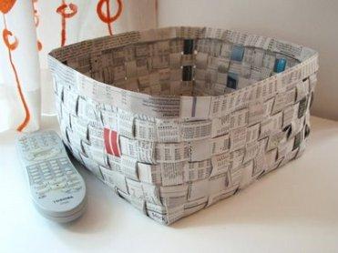 newspaper-basket