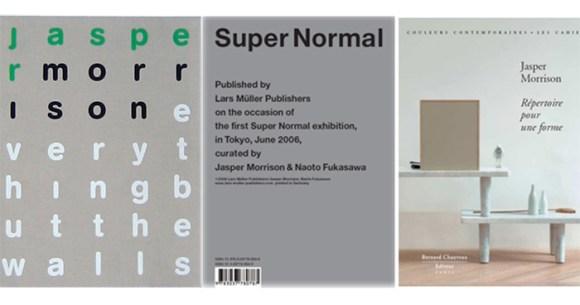 Less and Ordinary 17 - Japer Morrison