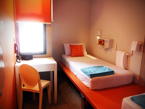 Lub D Hostel 16 - Bag Packer