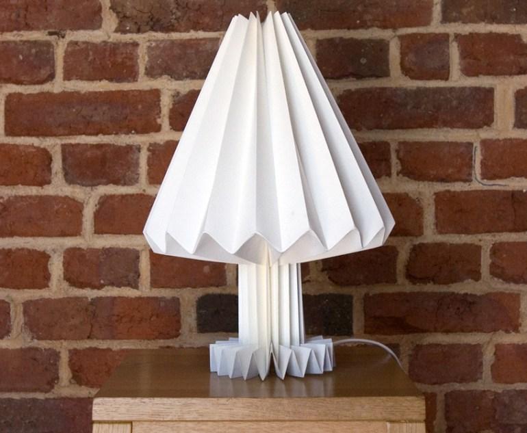 Sadako paper lamps 13 - paper