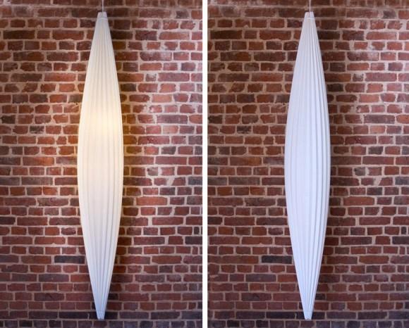 Sadako paper lamps 18 - paper