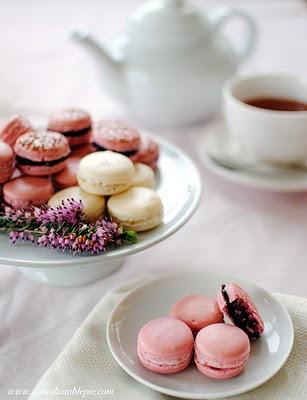 tea_macarons