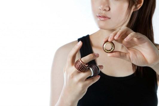 %name Wickerwork of Jewelry