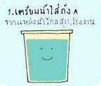 27 10 2554 17 01 23 เมื่อน้ำขุ่นจะแก้ไขอย่างไร