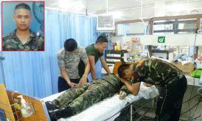 Thai soldier,HERO อุทกภัย 54 25 -