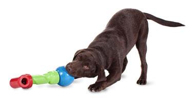 Busy Buddy Linkables ของเล่นน้องหมา 17 - หมา