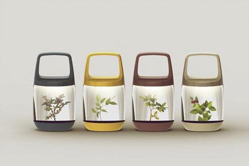 Eco-Lantern 14 - eco-design