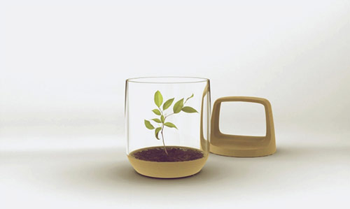 Eco-Lantern 18 - eco-design