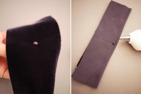 DIY.Bow tie 16 - bow tie