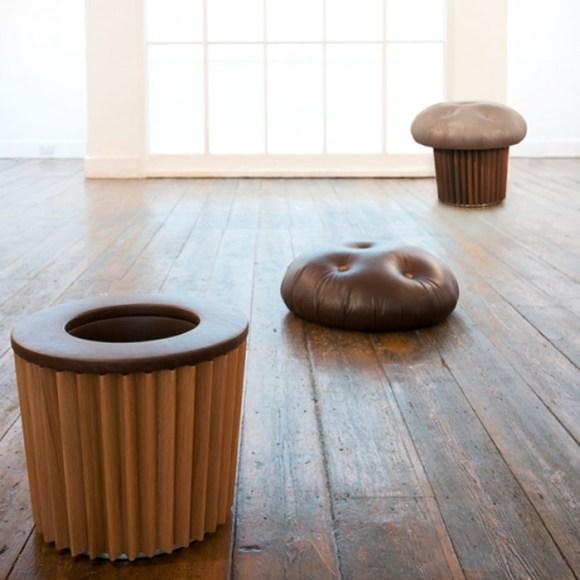 เก้าอี้ Muffin หอมๆ 16 - chair