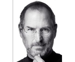 "หนังสือ Best seller ใน Amazon ""Steve Jobs"" 15 - PEOPLE"