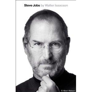 """หนังสือ Best seller ใน Amazon """"Steve Jobs"""" 27 - PEOPLE"""