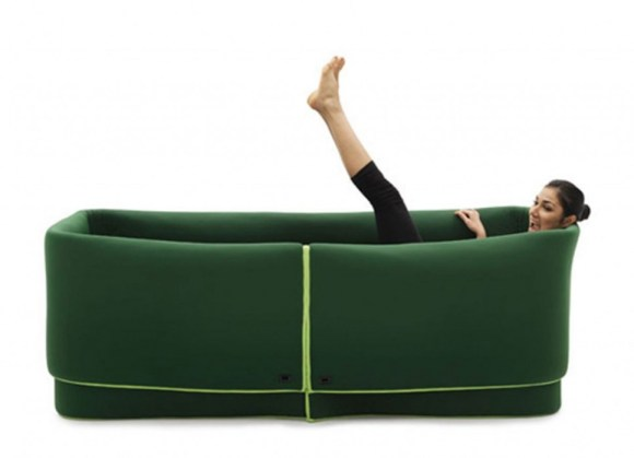 42 580x419 A Multi Transformation Sofa by Campeggi