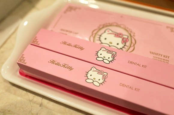 5865648028 580x384 ไปทัวร์ Hello Kitty room ที่เกาะเชจูเกาหลี