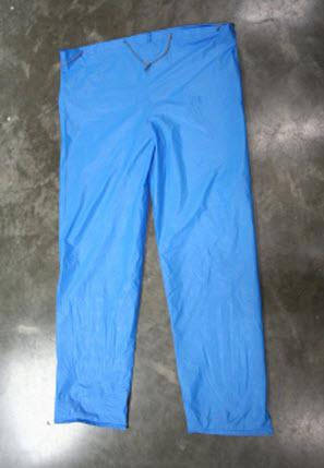Magic pants กางเกงแก้วป้องกันโรคจากน้ำท่วม 16 - Magic pants