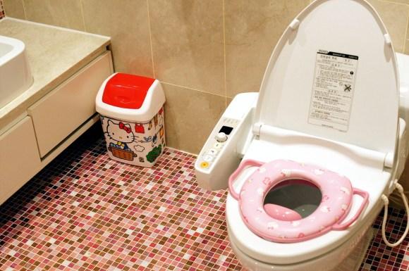 ไปทัวร์ Hello Kitty room ที่เกาะเชจูเกาหลี 26 - hello kitty
