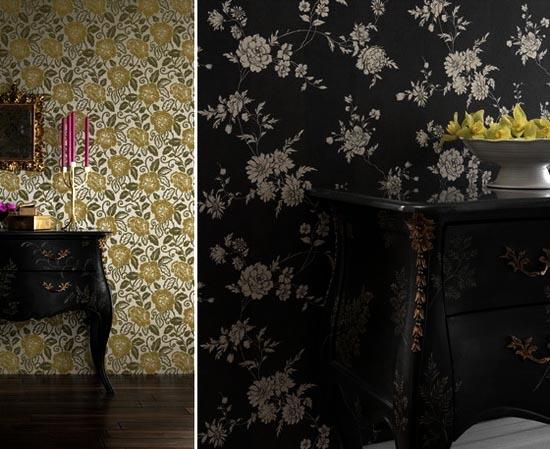 Luxury wallpaper design for your house กำจัดเชื้อราภายในบ้าน หลังน้ำท่วม ทำได้ยังไงบ้างนะ !!!