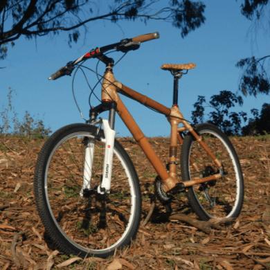 Bambike จักรยานไม้ไผ่รายได้สู่ชุมชน 14 - bamboo