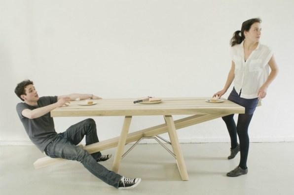 %name โต๊ะไม้กระดก..รักกันจริงต้องไม่ทิ้งกัน