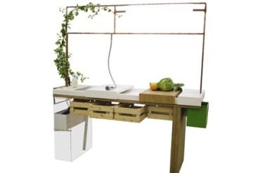 ห้องครัวในยุคต่อไป..ต้องนำขยะและน้ำทิ้งกลับมาใช้ปลูกผักในครัวได้ 15 - ห้องครัว