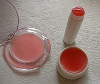 DIY.Lip balm รับฤดูหนาว 21 - DIY