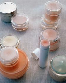 DIY.Lip balm รับฤดูหนาว 13 - DIY