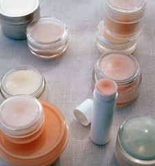 DIY.Lip balm รับฤดูหนาว 2 - Lipstick