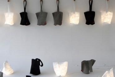Hobo lantern กระเป๋าสะพายเรืองแสง 13 - Hobo lantern