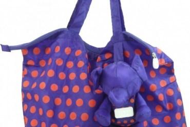 Eleph..กระเป๋าพับได้..ช้าง..ช้าง..ช้างน่ารัก 25 - Gift