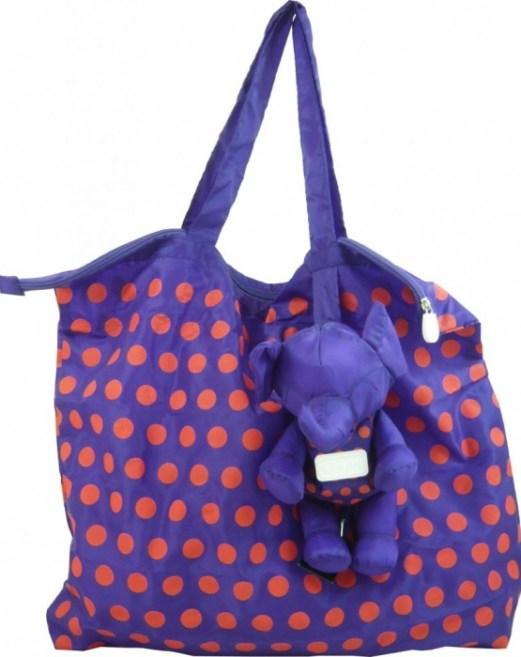 Eleph..กระเป๋าพับได้..ช้าง..ช้าง..ช้างน่ารัก 16 - ELEPH