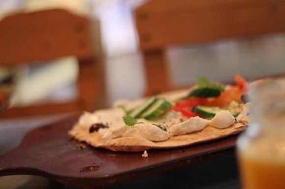 6277578022 cb63c0df57 z 580x386 Zaroob Restaurant