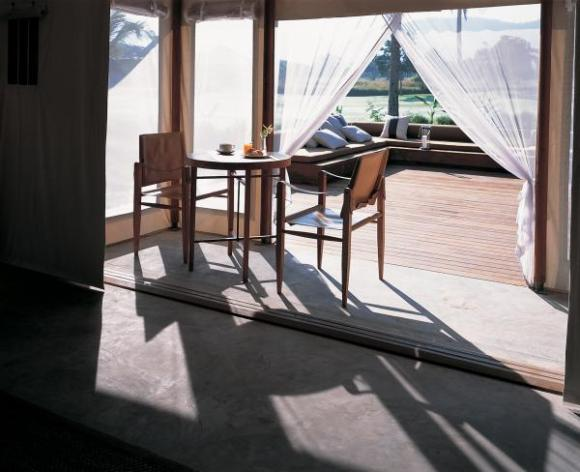 Kirimaya Golf Resort Spa Khao Yai 174105 580x472 Kirimaya รีสอร์ทสุดซิล@เขาใหญ่