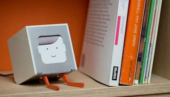 Little printer พริ้นเตอร์ตัวจิ๋วแสนเก๋ 14 - gadget