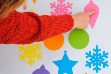 Hello kids!!Christmas tree decorations 6 - christmas