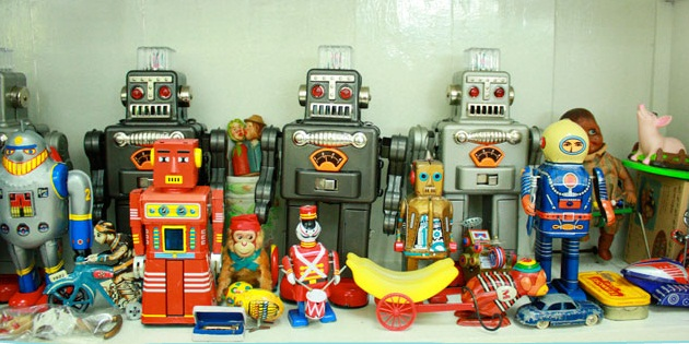 %name พิพิธภัณฑ์ล้านของเล่นเกริกยุ้นพันธ์ Million Toy Museum