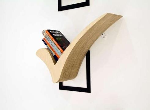 25550115 230947 ถ้าไม่ชอบผิด ก็ต้อง..ติ๊กถูก..Check Shelf ..ชั้นวางหนังสือติ๊กถูก