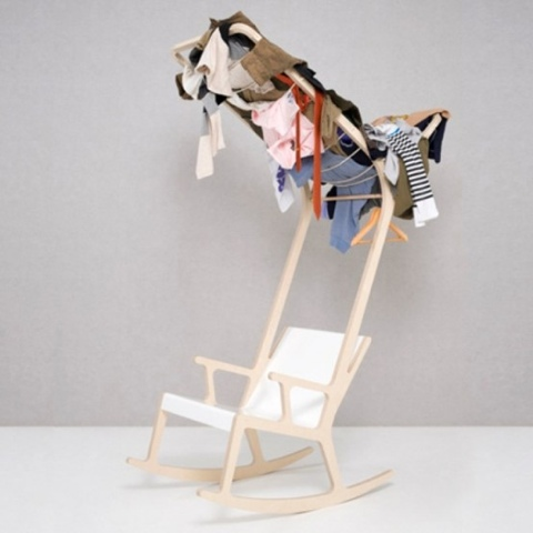 Multifunction Furniture แบบหลุดโลก..รับได้ไหมเนี่ย... 22 - Creative