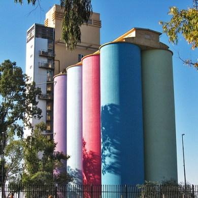 Art Museum (Museo de Arte Contemporáneo Rosario) 17 - Art Museum