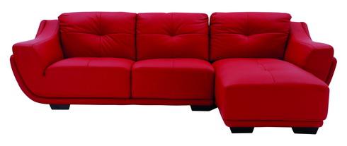 """5.FRANSIS ราคา 37900 บาท resize1 เติมความสนุกให้บ้าน  ด้วยเฟอร์นิเจอร์ ของตกแต่งบ้านโทน """"สีแดง"""""""
