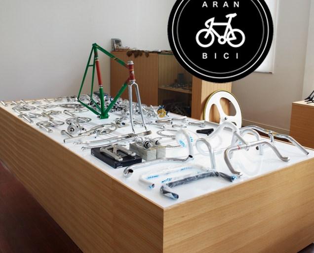 คาเฟ่จักรยาน Aran Bicicletta Cicli&Cafe' 30 - ACTIVITY