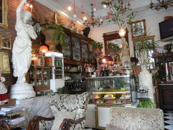 Puritan ..House of Museum ร้านอร่อยของคนชอบสะสมของเก่า 30 - bakery