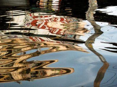 %name On the Water ความงามของด้านมืดจากสถานการณ์น้ำท่วมใหญ่