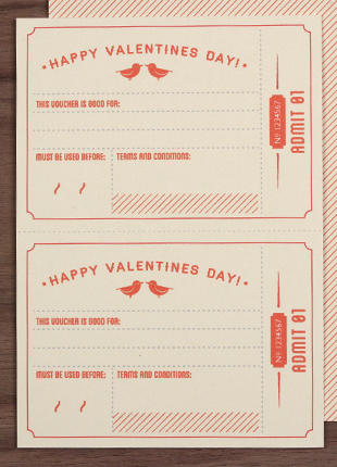 printtemp vdaycoupons2 big DIY.For Valentines day