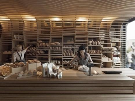 Baker D. Chirico 18 - bakery