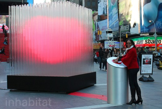 BIG Heart Times Square 11 520x350 BIG♥NYC Installation
